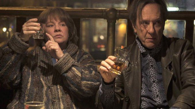 Quaran-Scenes: Julius' in <i>Can You Ever Forgive Me?</i>