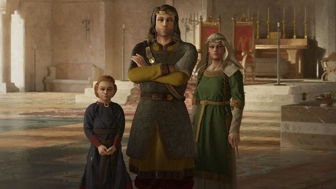 Like Sands Through The Hour Glass, So Are The Days of <i>Crusader Kings III</i>
