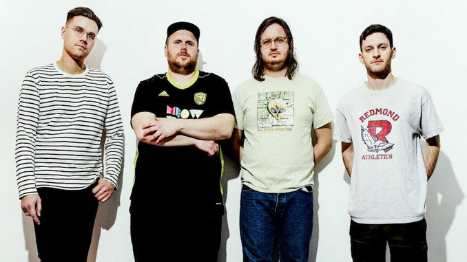 """Listen to PUP's New Single """"Rot"""""""