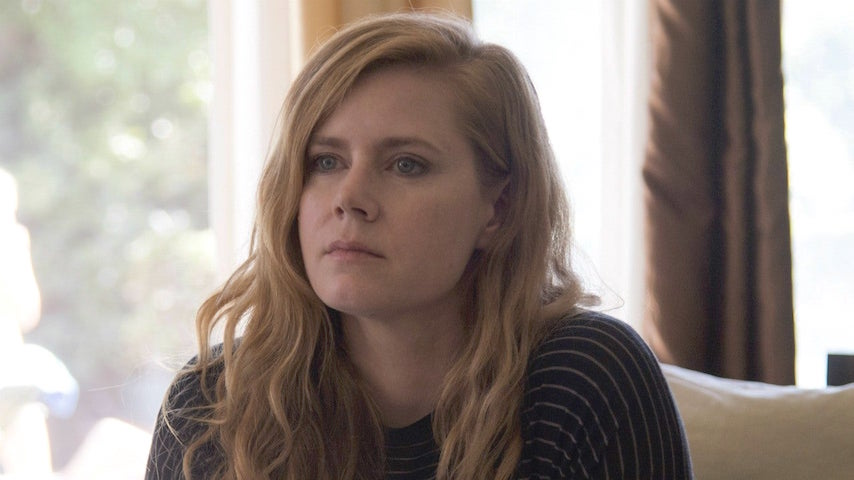 In Defense of <i>Sharp Objects'</i> Camille Preaker: Carving the Distinction of Being &#8220;Represented&#8221; vs Seen