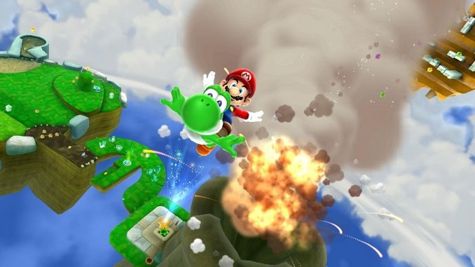 #Mar10Day: 15 Times We Thought Mario Was a Goner