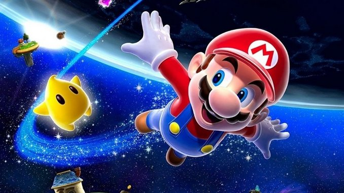 The Best 3D Super Mario Games