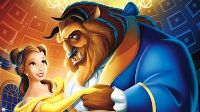 Disney's New Beauty and the Beast Ride Looks Amazing in this Video