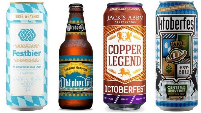 Tasting: Six 2020 Craft Oktoberfest Lagers