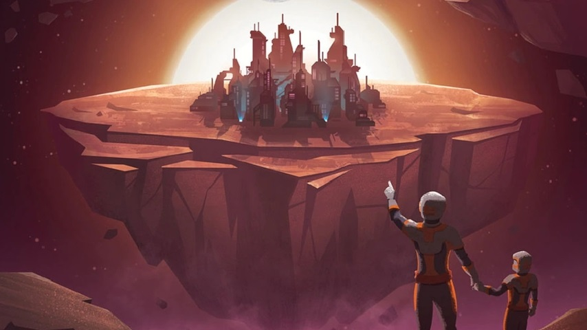 <i>Cosmic Colonies</i> Is a Fine Board Game That Feels a Little Too Familiar