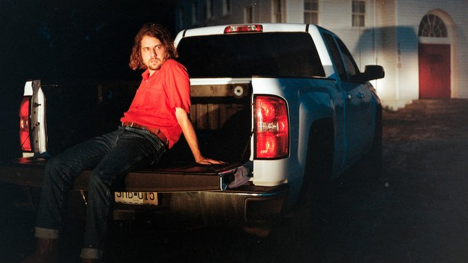"""Listen to Kevin Morby's New Songs """"Wander"""" and """"Don't Underestimate Midwest American Sun"""""""
