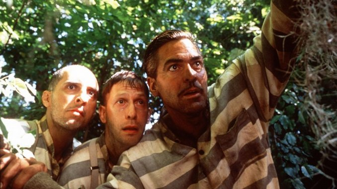 <i>O Brother, Where Art Thou?</i> Cast and Musicians Reuniting for 20th Anniversary Event