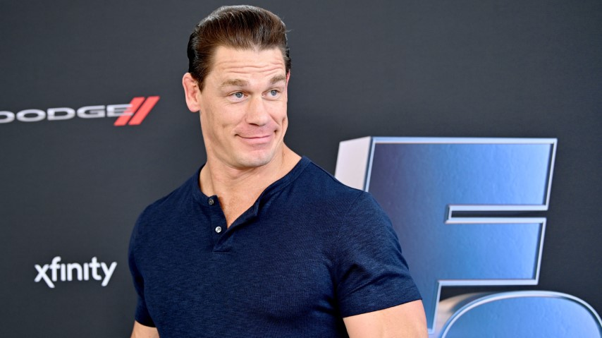 John Cena Will Star in James Gunn-Directed <i>Suicide Squad</i> Spin-Off <i>Peacemaker</i> For HBO Max