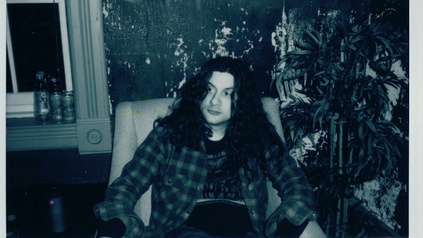 "Kurt Vile Shares Duet of ""How Lucky"" with John Prine from Forthcoming EP <i>Speed, Sound, Lonely KV</i>"