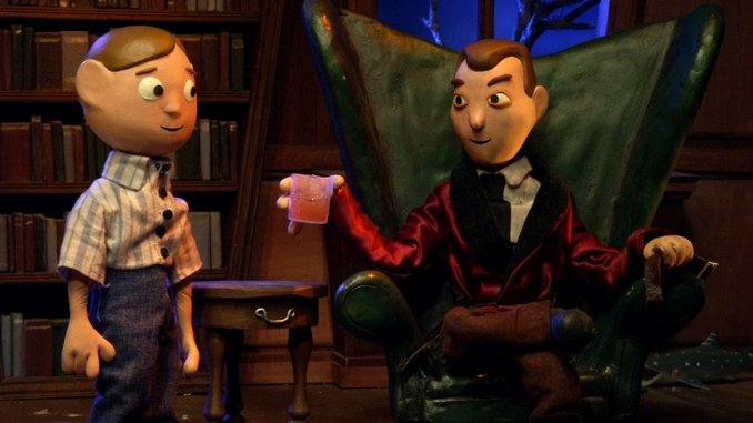 <i>Moral Orel</i>'s Unfathomable Bleakness Makes It the Perfect Show for 2020