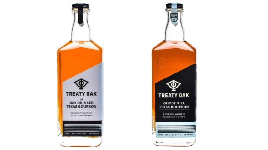 Tasting: 2 Wheated Bourbons From Texas' Treaty Oak Distilling