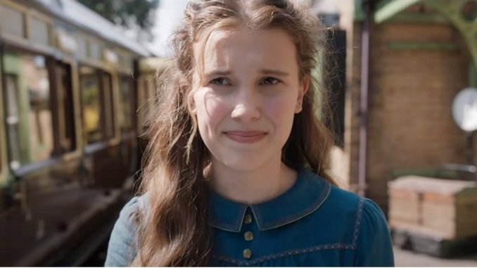 Millie Bobby Brown addresses a possible sequel for Enola Holmes