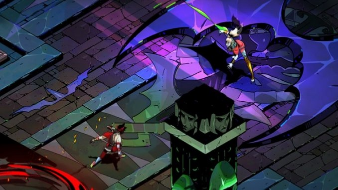 How <i>Hades</i> Rescues the Roguelike from Its Own Limitations