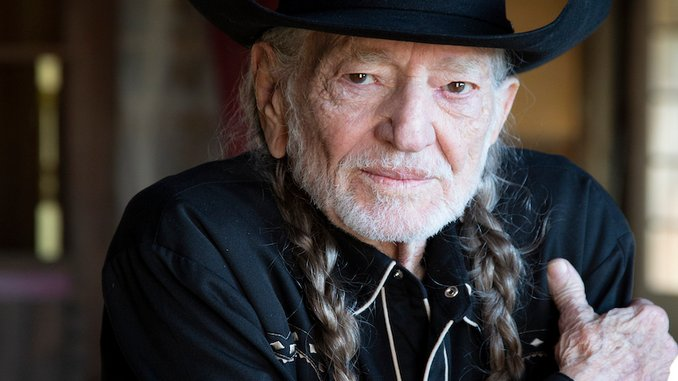 "Willie Nelson and Karen O Channel Bowie & Queen on New ""Under Pressure"" Cover"