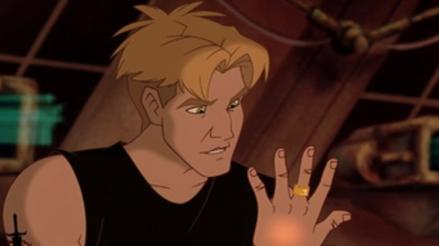 Don Bluth Gave It One Last Try with <i>Titan A.E.</i>