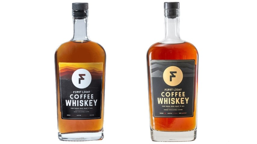 Tasting: 2 Flavors from San Diego's First Light Coffee Whiskey