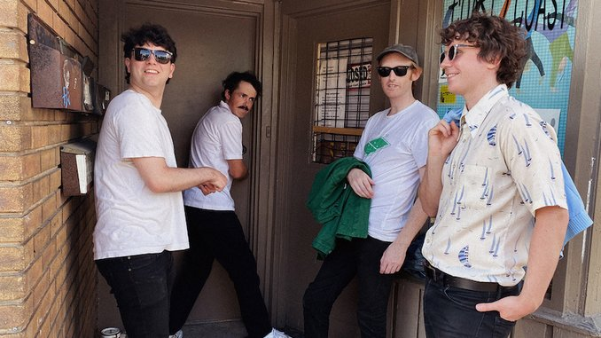 """Kiwi Jr. Join Sub Pop, Share New Single """"Undecided Voters"""""""