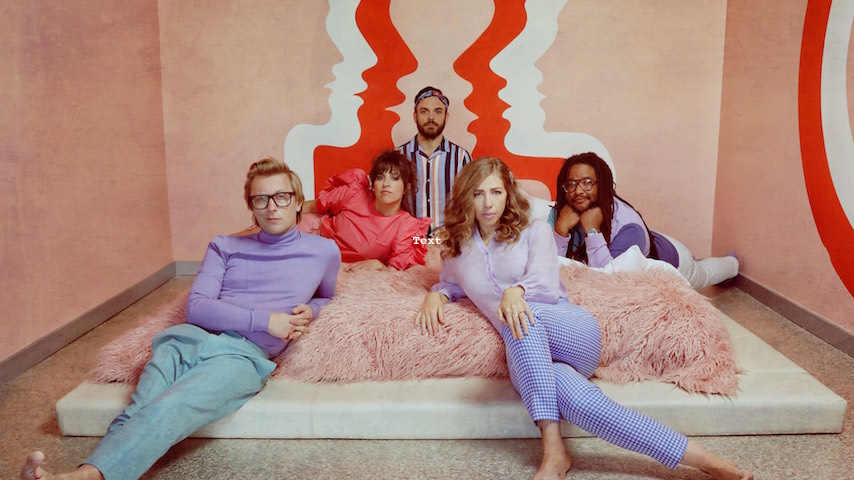 """Listen to Lake Street Dive's New Song """"Making Do"""""""
