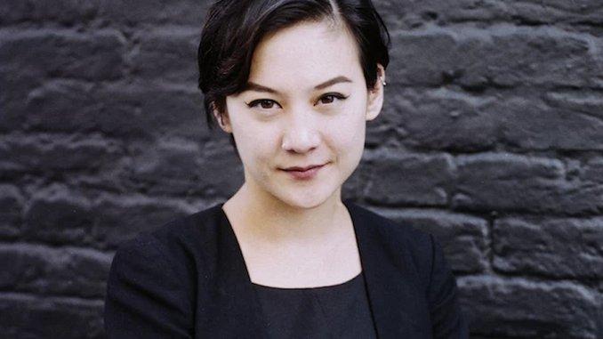 Japanese Breakfast's Michelle Zauner Announces New Memoir <i>Crying in H Mart</i>