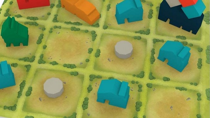 The 10 Best Polyomino Games