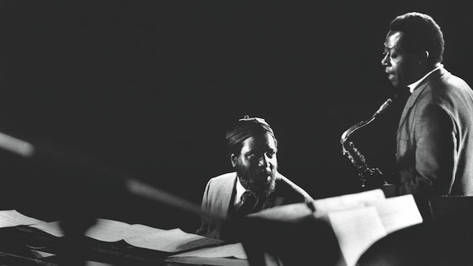 <i>Palo Alto</i>: That Time When Thelonious Monk Played a High School