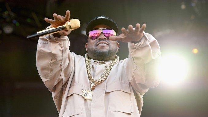 "Big Boi and Sleepy Brown Drop Remix of ""We The Ones"" Featuring Killer Mike and Big Rube"