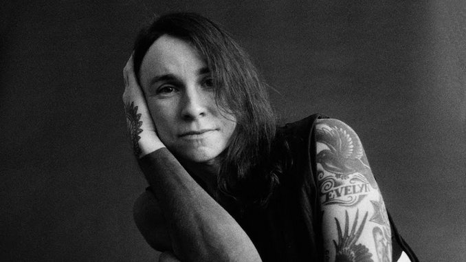 Laura Jane Grace Surprise Releases New Album <i>Stay Alive</i>