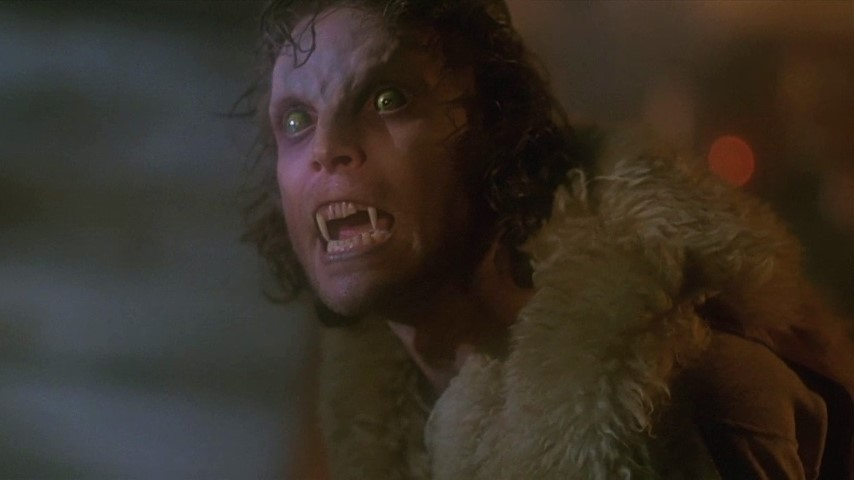"ABCs of Horror: ""H"" Is for <i>The Howling</i> (1981)"