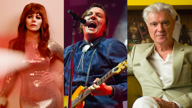 Jenny Lewis, Arcade Fire, David Byrne & More Appear on Second Volume of Voting Rights Compilation