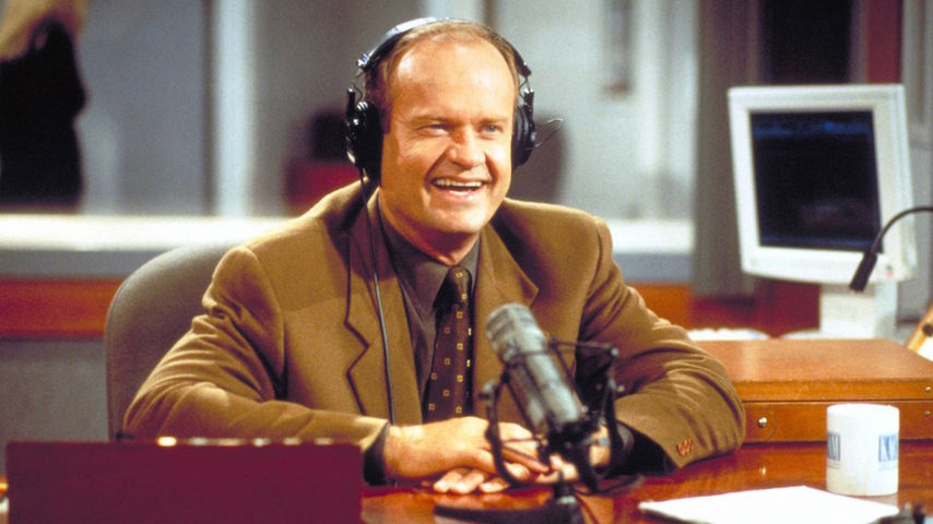 TV Rewind: Why Didn't Anyone Tell Me, a Loathsome Millennial, That <i>Frasier</i> Was So Good?