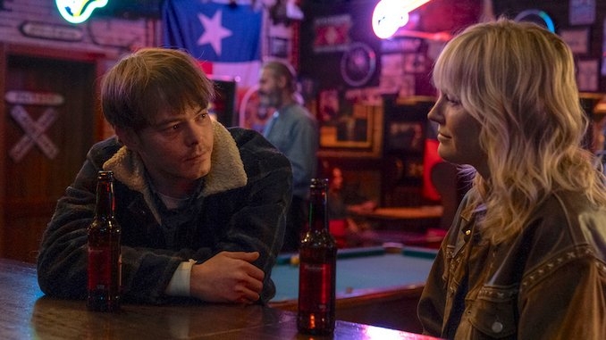 AMC's Engrossing <i>Soulmates</i> Anthology Mixes Horror into Its Tech-Based Romances