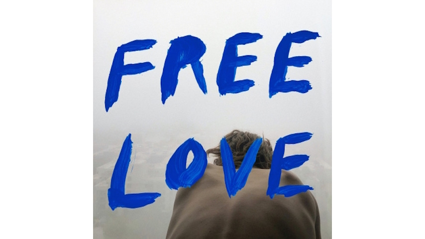 Sylvan Esso Smooth Out the Edges of Their Sound on <i>Free Love</i>