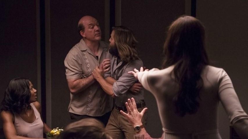 "ABCs of Horror: ""I"" Is for <i>The Invitation</i> (2015)"