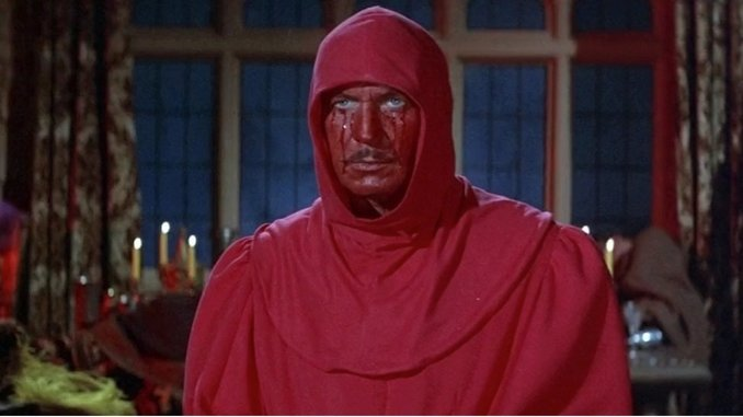 Revisiting Roger Corman&#8217;s <i>The Masque of the Red Death</i> Now, in October of the Year 2020