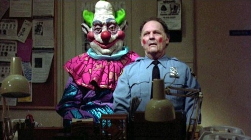 "ABCs of Horror: ""K"" Is for <i>Killer Klowns from Outer Space</i> (1988)"
