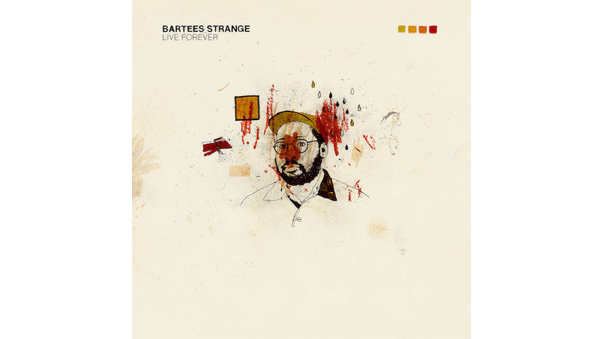 Bartees Strange&#8217;s <i>Live Forever</i> Refuses to Conform