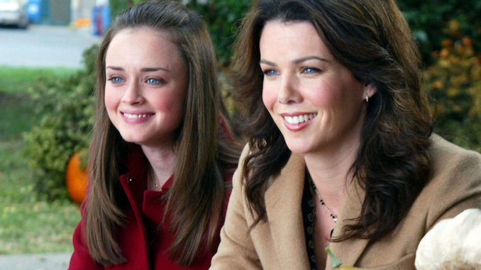 <i>Gilmore Girls</i>: Celebrate the Show's 20th Anniversary with Some of Our Vault Favorites