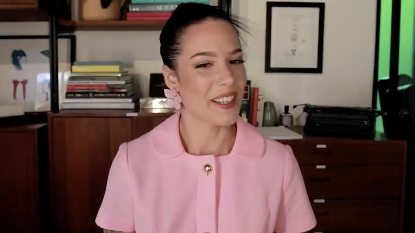 Watch Halsey & Bernie Sanders Discuss Wealth Taxes in New Video Series