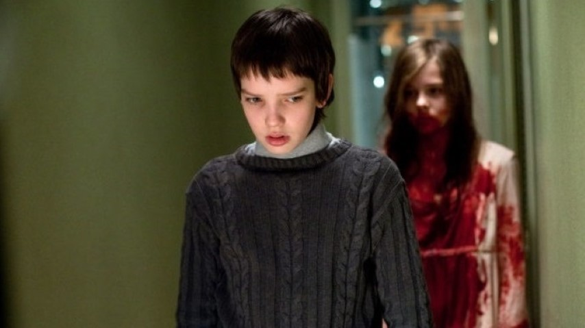 """ABCs of Horror: """"L"""" Is for <i>Let Me In</i> (2010)"""