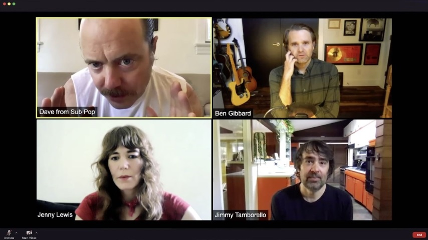 The Funniest Parts of The Postal Service Auditions Video