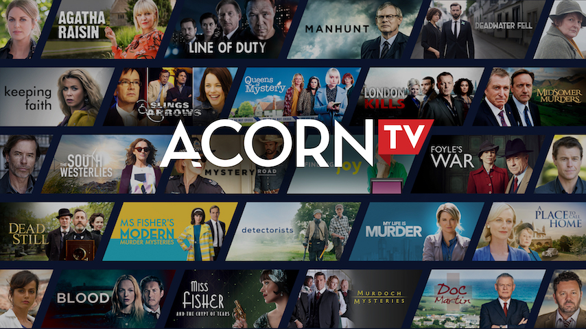 The 10 Best Shows on Acorn TV to Stream Right Now