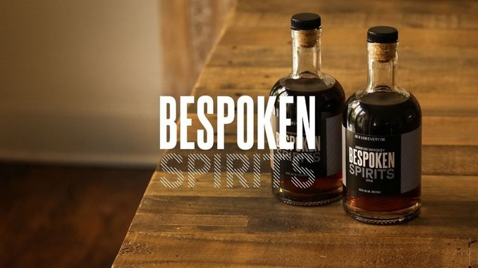 "Bespoken Spirits Claims to Produce Comparable ""Whiskey"" With No Need for Oak Barrels"