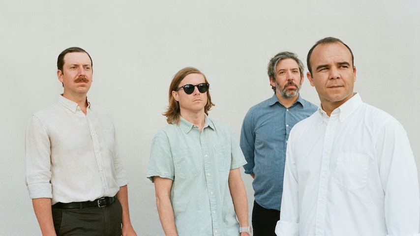 The 10 Best Future Islands Songs