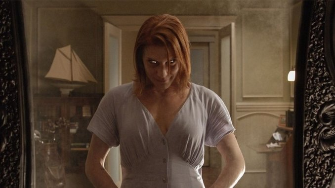 "ABCs of Horror: ""O"" Is for <i>Oculus</i> (2013)"