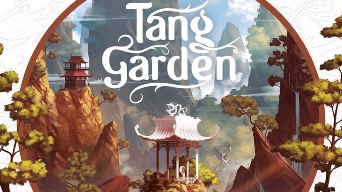 We Don't See What Makes the Board Game <i>Tang Garden</i> So Special