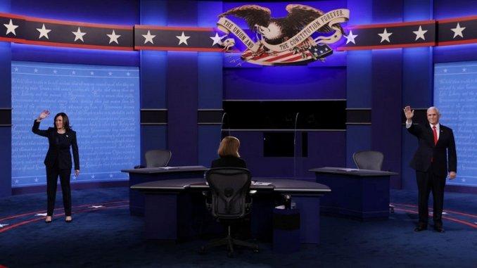 The Funniest Vice Presidential Debate Tweets