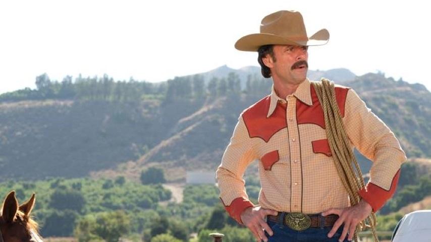 <i>John Bronco</i>, Featuring Walton Goggins, Gets a Trailer and a Hulu Release Date