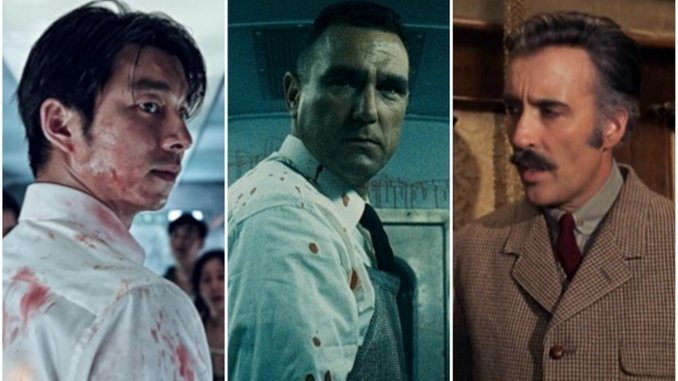 The 5 Best Horror Movies Set on a Train