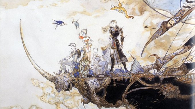 All 15 Final Fantasy Soundtracks Ranked, Part 2: The Middle Five is Not What It Seems