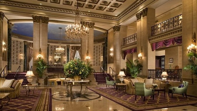 NYC's Roosevelt Hotel, Iconic Movie Filming Location, Is Shutting Down Due to COVID-19 Pandemic